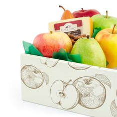 Fruit Gift Tins & Boxes