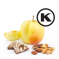 Kosher Snacks & Fruit