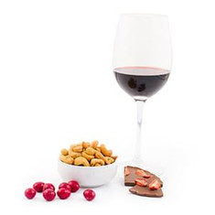 Wine & Gourmet Snacks