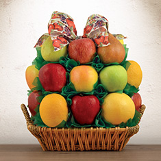 All Fruit Extravaganza Basket