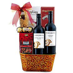Chilean Duo Gift Basket