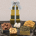 $50 And Above Gift Towers, Tins & Boxes