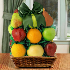 Fruitful Feast Basket