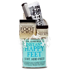 Instant Happy Feet Spa Gift Set