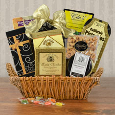 Sweetest Sugar Free Gift Basket