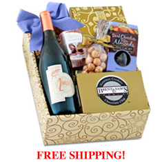 Wine Party Gift Box