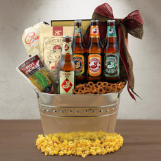 Brooklyn Beer Gift Basket