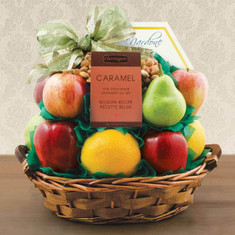 Fairfax Fruit Gift Basket