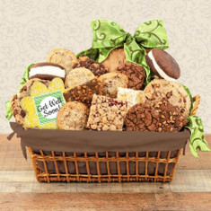 Get Well Bakery Gift Basket