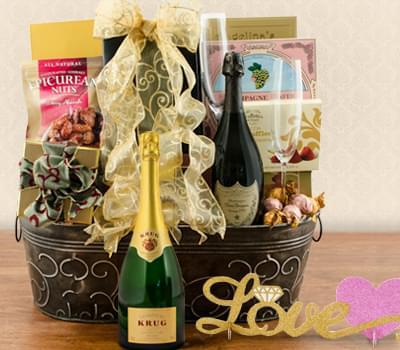 Fruit Baskets – Free Shipping Gift